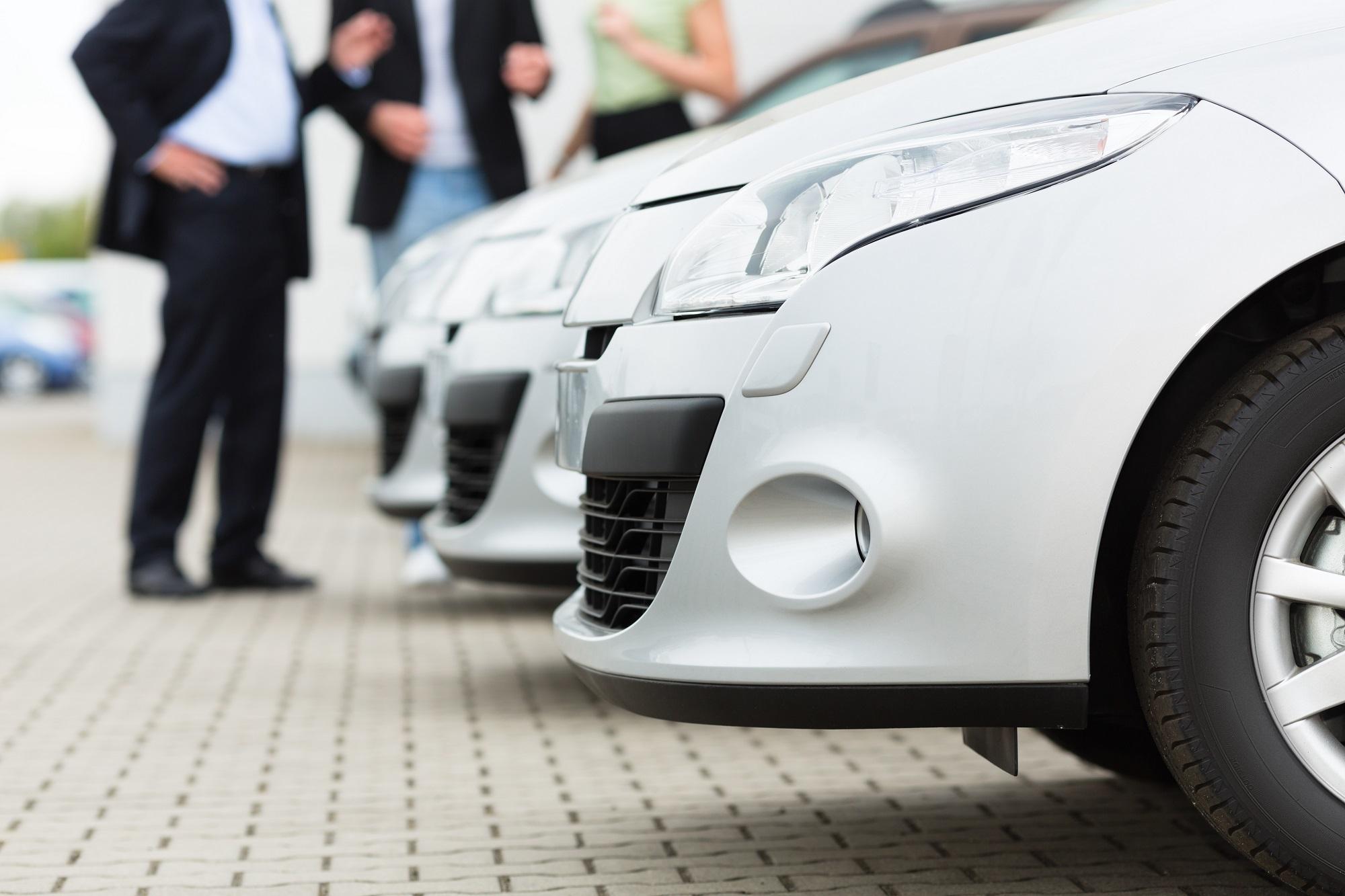 Five Ways a Rental Car Can Ease Shopping - ChezCharlesRestaurant