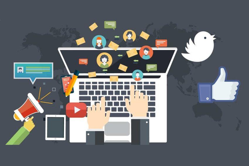 Social Media Agency Dubai